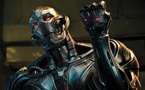 Ultron Poor Choices for Posture Pre Load